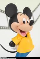 Figuarts ZERO Mickey Mouse 1980s PVC Figure