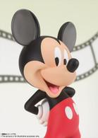 Figuarts ZERO Mickey Mouse 1940s PVC Figure