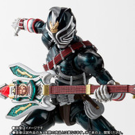 S.H.Figuarts (Shinkoccou Seihou) Kamen Rider Todoroki Action Figure