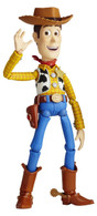 Legacy of Revoltech Tokusatsu Revoltech LR-045 Woody (TOY STORY) Action Figure ( INS TOCK )