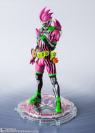 S.H.Figuarts Kamen Rider Ex-Aid Action Gamer Level 2 -20 Kamen Rider Kicks Ver.- Action Figure