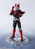 S.H.Figuarts Kamen Rider Drive Type Speed -20 Kamen Rider Kicks Ver.- Action Figure