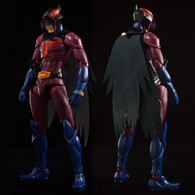 Sentinel Tatsunoko Heroes Fighting Gear Gatchaman G2