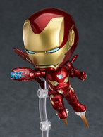 Nendoroid Avengers - Iron Man Mark 50: Infinity Edition Action Figure