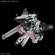 RG 1/144 Full Armor Unicorn Gundam Plastic Model