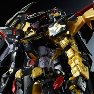 RG 1/144 Gundam Astray Gold Frame Amatsu Plastic Model ( JAN 2019 )