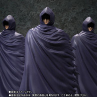 Saint Cloth Myth EX - Mysterious Dark Cloth 3 Set Action Figure ( IN STOCK )