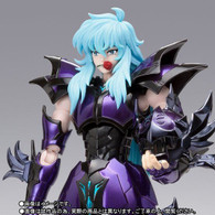 Saint Cloth Myth EX - Pisces Aphrodite (Dark Cloth) Action Figure