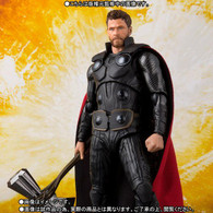 S.H.Figuarts Thor (Avengers: Infinity War) Action Figure