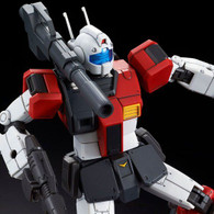 HG 1/144 RGC-80S GM Cannon (Space Assault Type) Plastic Model