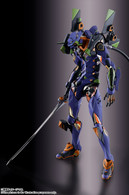METAL BUILD Evangelion Unit 01 Action Figure ( IN STOCK )