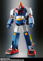 BANDAI Soul of Chogokin GX-31V Voltes V 40th