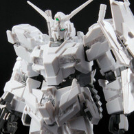 HG 1/144 The Gundam Base Limited RX-0 Unicorn Gundam (Destroy Mode) [Painting Model] Plastic Model