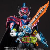 S.H.Figuarts Kamen Rider Brave Fantasy Gamer level50 Action Figure