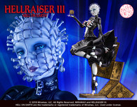 HORROR BISHOUJO HELLRAISER III: Hell on Earth Pinhead 1/7 PVC Figure