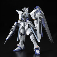 RG 1/144 ZGMF-X10A Freedom Gundam Seed DEACTIVE Mode Plastic Model ( NOV 2018 )