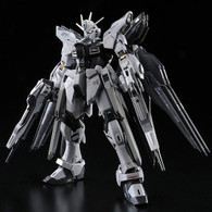 RG 1/144 RG Strike Freedom Gundam DEACTIVE Mode Plastic Model ( FEB 2019 )
