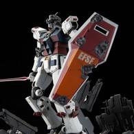 MG 1/100 Full Armor Gundam (GUNDAM THUNDERBOLT) Last Session Ver. Plastic Model ( NOV 2018 )
