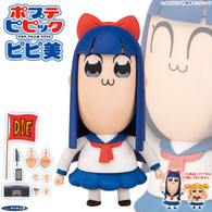 Pop Team Epic - Pipimi PVC Figure