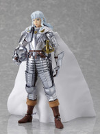 figma Berserk Movie - Griffith Action Figure