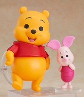 Nendoroid Winnie-the-Pooh & Piglet Set Action Figure