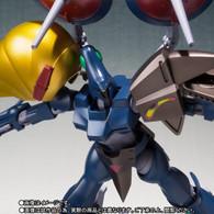 Robot Spirit Side HM Heavy Metal A.Taul & A.Taul V Mctomin Build Option SET