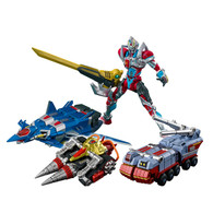 Actibuilder SSSS.GRIDMAN DX Assist Weapon Set Action Figure