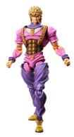 Super Action Statue JoJo's Bizarre Adventure Part.1 Dio Brando Action Figure