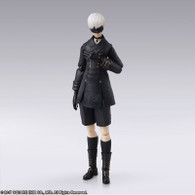 BRING ARTS NieR:Automata - YoRHa No. 9 Type S Action Figure