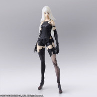 BRING ARTS NieR:Automata - YoRHa Type A No. 2 Action Figure
