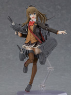 figma Kantai Collection -KanColle- Kumano Kai-II Action Figure