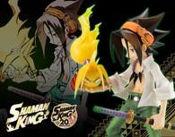 ARTFX J Shaman King Yoh Asakura 1/8 PVC Figure