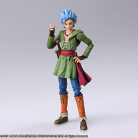 Dragon Quest XI Sugisarishi Toki wo Motomete BRING ARTS - Erik Action Figure