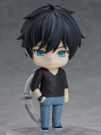Nendoroid TEN COUNT - Kurose Riku Action Figure