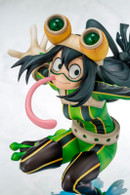 My Hero Academia - Tsuyu Asui Hero Suit Ver. 1/8 PVC Figure