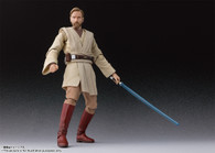 S.H.Figuarts Obi-Wan Kenobi (STAR WARS:Revenge of the Sith) Action Figure ( IN STOCK )
