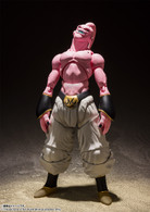 S.H.Figuarts Dragon Ball Z: Majin Buu -Evil- Action Figure