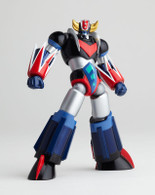 Legacy of Revoltech LR-056 Grendizer Action Figure