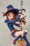 Little Witch Academia - Atsuko Kagari 1/7 PVC Figure