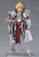 "figma Fate/Apocrypha - Saber of ""Red"" Action Figure"