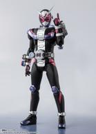 S.H.Figuarts Kamen Rider Zi-O Action Figure