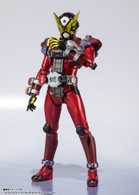 S.H.Figuarts Kamen Rider Geiz Action Figure [with Bonus] ( IN STOCK )