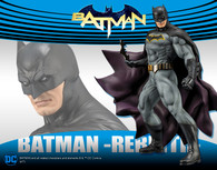 ARTFX+ Batman Rebirth 1/10 PVC Figure