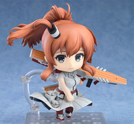 Nendoroid Kantai Collection -KanColle- Saratoga Mk.II Action Figure