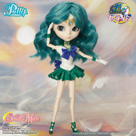 BANDAI Premium Mugen School Uniforms Pullip Sailor Moon Neptune