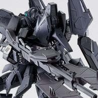 MG 1/100 Hyaku Shiki Crash Plastic Model