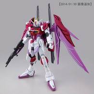 MG 1/100 Destiny Impulse Gundam R (REGENES) Plastic Model ( FEB 2019 )