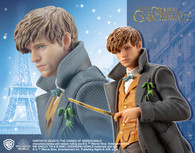 ARTFX+ Fantastic Beasts the Crimes of Grindelwald - Newt Scamander 1/10 PVC Figure