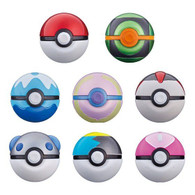 Pocket Monster Ball Collection REVIVAL (Set of 8) ( IN STOCK )