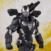S.H.Figuarts War Machine MK-4 (Avengers: Infinity War) Action Figure